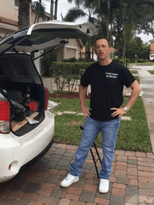 Trunk Lockout Locksmith Delray Beach